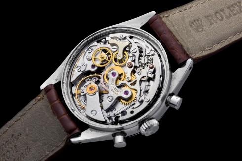 7 sự thật lý giải mức giá trên trời của đồng hồ Rolex - Ảnh 3.