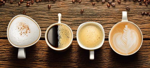 Tín đồ cà phê phải biết thời điểm nào uống cà phê là tốt nhất trong ngày - Ảnh 3.