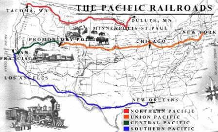 Tại sao một cường quốc như Mỹ lại không có đường sắt cao tốc như các nước phát triển khác? - Ảnh 3.