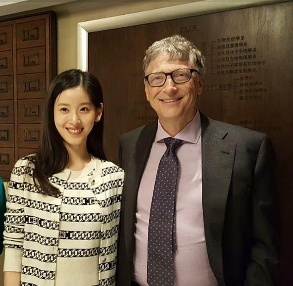 Chân dung cô gái 24 tuổi từ hot girl mạng xã hội đến nữ tỷ phú trẻ nhất Trung Quốc - Ảnh 3.