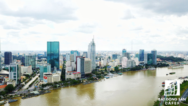 Những hình ảnh lý do vì sao giá nhà trung tâm tâm Sài Gòn tăng chóng mặt - Ảnh 3.