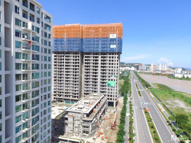 """4 """"ông lớn"""" địa ốc đang làm gì trên thị trường bất động sản Quảng Ninh? - Ảnh 3."""