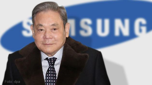 4 điều không có nhất trong vụ kiện của Thái tử Samsung Lee Jae Yong - Ảnh 3.