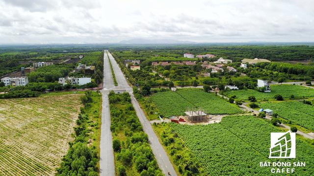 Dự án sân bay Long Thành cứu cánh của đại gia địa ốc Nhơn Trạch? - Ảnh 3.
