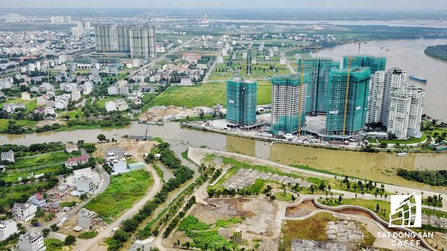 Tin vui cho loạt dự án tại khu Đông Sài Gòn khi cây cầu 500 tỷ đồng được khởi công xây dựng - Ảnh 3.