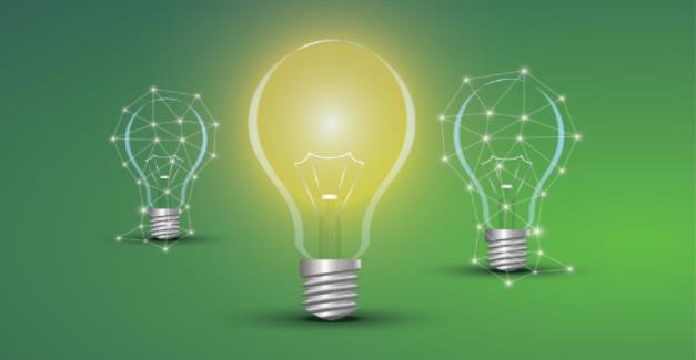 Hình ảnh chiếc bóng đèn từ lâu đã trở thành biểu tượng cho sự sáng tạo và bây giờ khoa học đã chứng minh nó còn có khả năng cải thiện hiệu suất làm việc của bạn