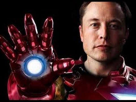Nước Mỹ cần thêm những người sắt Elon Musk, bên cạnh Warren Buffett xây lâu đài ở giữa rồi đào hào xung quanh - Ảnh 3.