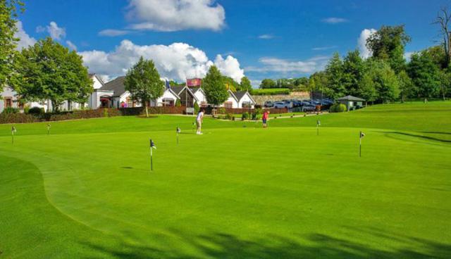Khu nghỉ mát và sân golf sang trọng bậc nhất dành cho các kỳ nghỉ tại châu Âu  - Ảnh 3.
