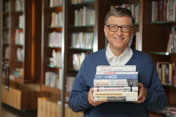 Tạo dựng thói quen đọc sách như người siêu thành công: Chọn sách thông minh giúp bạn cải thiện bản thân không ngờ - Ảnh 3.