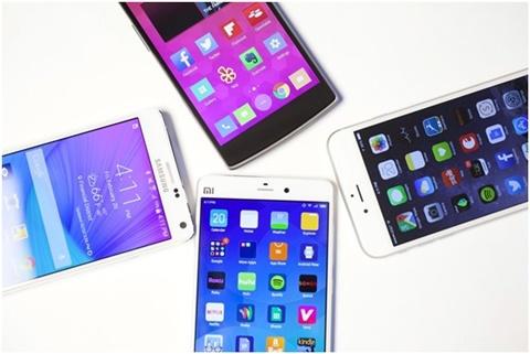 Apple và sự trỗi dậy của người Trung Quốc - Ảnh 3.