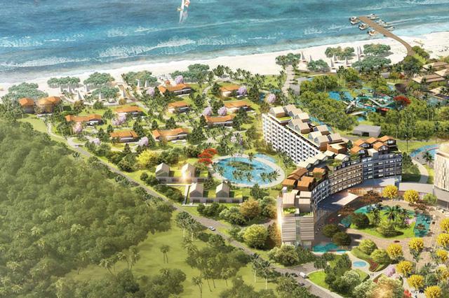 4 dự án Casino tỷ USD ở Việt Nam  - Ảnh 3.
