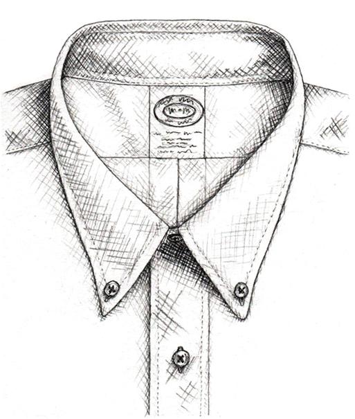 Đây là loại áo sơ mi mà cả Bill Gates và Elon Musk đều ưa thích, rất phù hợp với tiết trời Hà Nội đầu thu - Ảnh 3.