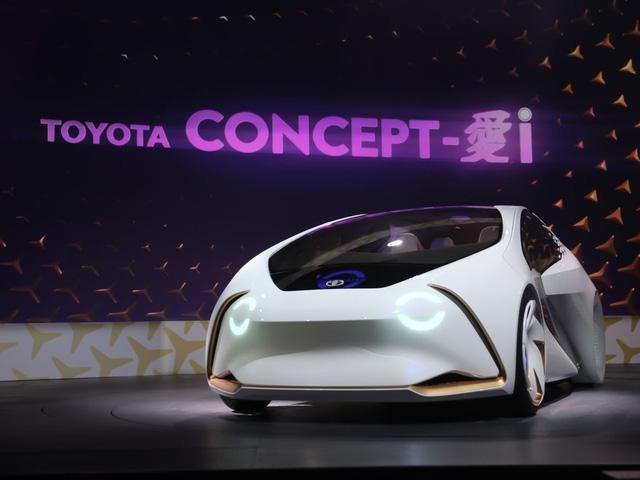 """Chàng trai vô danh 35 tuổi đã thuyết phục ông lớn hãng xe Toyota mạnh tay """"rót tiền"""" vào startup công nghệ của mình như thế nào - Ảnh 3."""