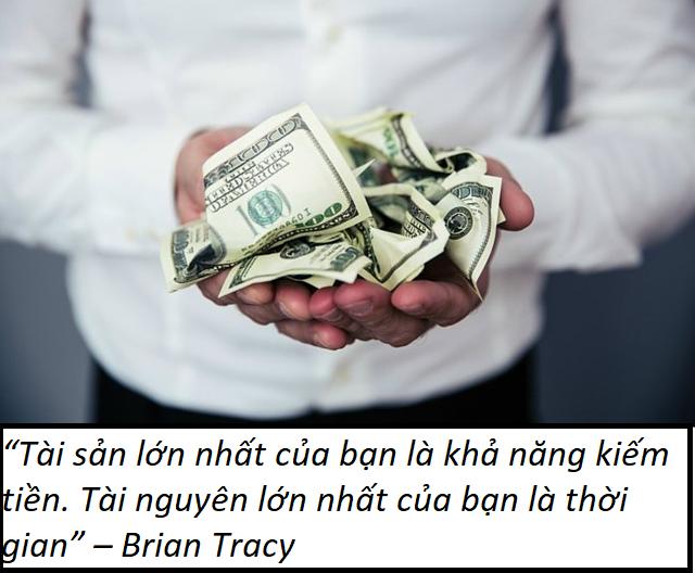 Sự khác biệt giữa giới thượng lưu và những người chẳng bao giờ làm giàu nổi: Tài sản lớn nhất chính là khả năng kiếm tiền - Ảnh 3.