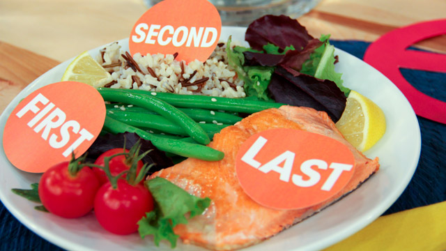 Cơ thể không thể dễ dàng phá vỡ một số loại thực phẩm nhất định trong quá trình tiêu hóa.