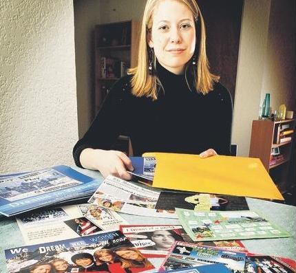 Amanda học theo bạn trai và cũng sớm thành công chỉ sau 4 tháng khởi nghiệp.