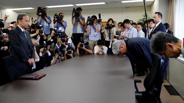 Honda, hãng xe Toyota, xe Ford, Boeing và Airbus chết đứng vì tin vào thép Made in Japan - Ảnh 3.