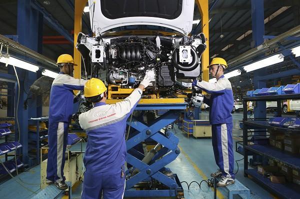Nghị định sản xuất kinh doanh NK xe bốn phân phốih: Ai khó, sao khó? - Ảnh 3.