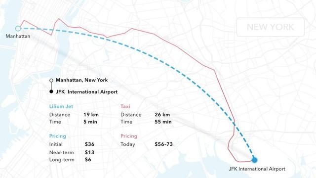 Lại thêm một 'đại gia' hàng không chi 90 triệu USD để sản xuất máy bay chạy điện - Ảnh 3.