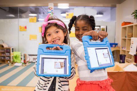 Từng gọi vốn được 175 triệu USD, trường học kiểu mới của Cựu giám đốc Google này đang thu bé lại, cha mẹ ví con cái như chuột thí nghiệm - Ảnh 3.