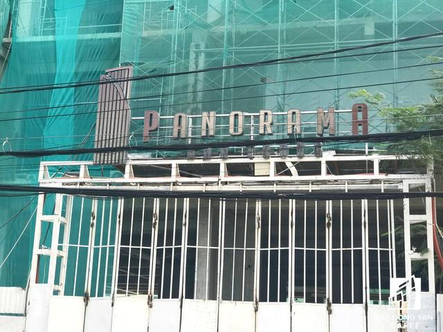 Cận cảnh dự án Panorama Nha Trang đang vướng tranh chấp với nhà thầu xây dựng số 1 Việt Nam Coteccons - Ảnh 3.