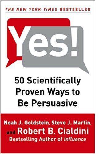 5 cuốn sách có thể biến bạn thành bậc thầy giao tiếp và thuyết phục - Ảnh 3.