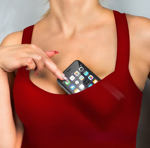 7 nơi nghiêm cấm không được đặt điện thoại để bảo vệ sức khỏe - Ảnh 3.