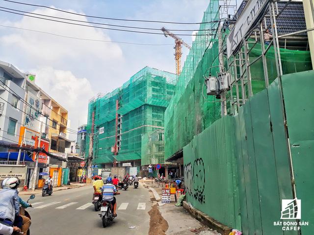 Hàng loạt dự án đẳng cấp của Novaland ở khắp Sài Gòn đang xây đến đâu? - Ảnh 21.