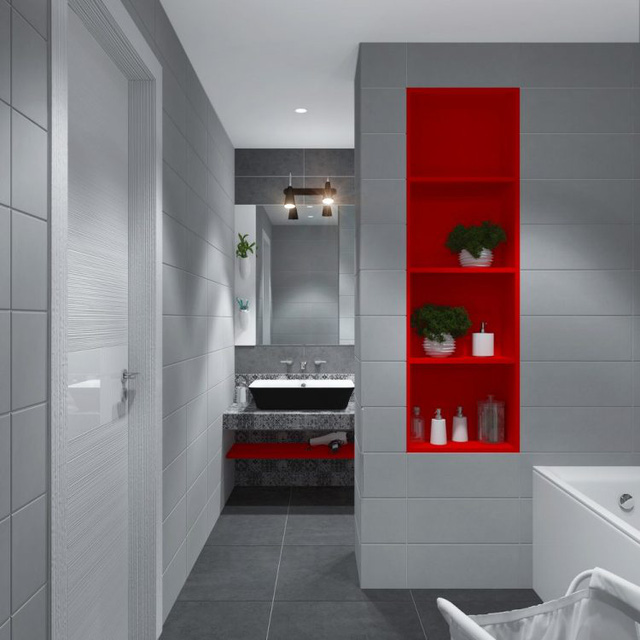 Thiết kế nội thất chất lừ của ngôi nhà ống 65m2 cho các gia đình trẻ - Ảnh 22.