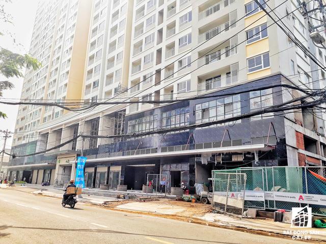 Hàng loạt dự án đẳng cấp của Novaland ở khắp Sài Gòn đang xây đến đâu? - Ảnh 22.