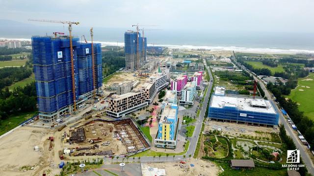 Những dự án condotel tại cung đường đắt giá nhất Đà Nẵng hiện nay ra sao? - Ảnh 22.