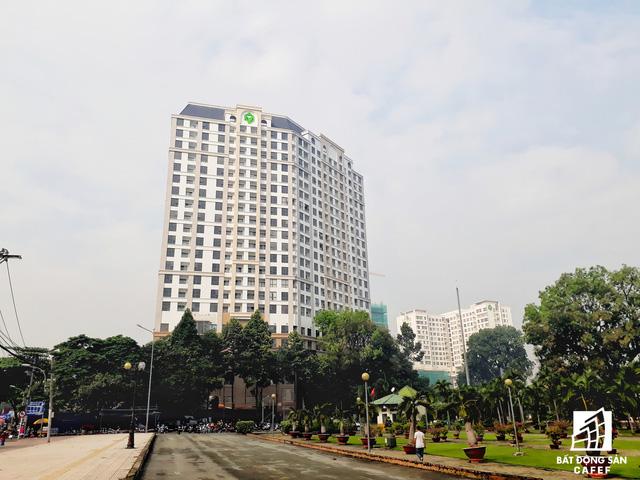 Hàng loạt dự án đẳng cấp của Novaland ở khắp Sài Gòn đang xây đến đâu? - Ảnh 23.