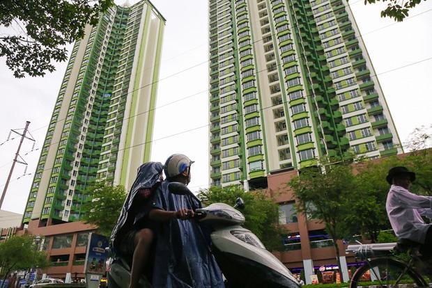 Sau 20 năm bỏ hoang với những lời đồn đoán rùng rợn, Thuận Kiều Plaza đã hồi sinh và sầm uất đến nhường này - Ảnh 23.