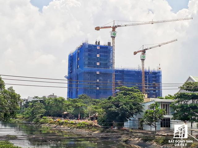 Hàng loạt dự án đẳng cấp của Novaland ở khắp Sài Gòn đang xây đến đâu? - Ảnh 24.