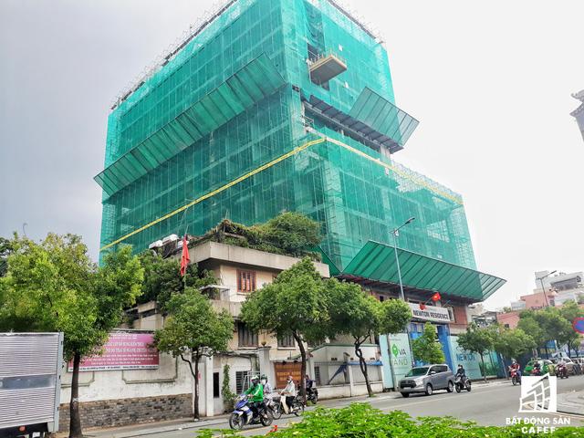Hàng loạt dự án đẳng cấp của Novaland ở khắp Sài Gòn đang xây đến đâu? - Ảnh 26.