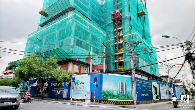 Hàng loạt dự án đẳng cấp của Novaland ở khắp Sài Gòn đang xây đến đâu? - Ảnh 27.