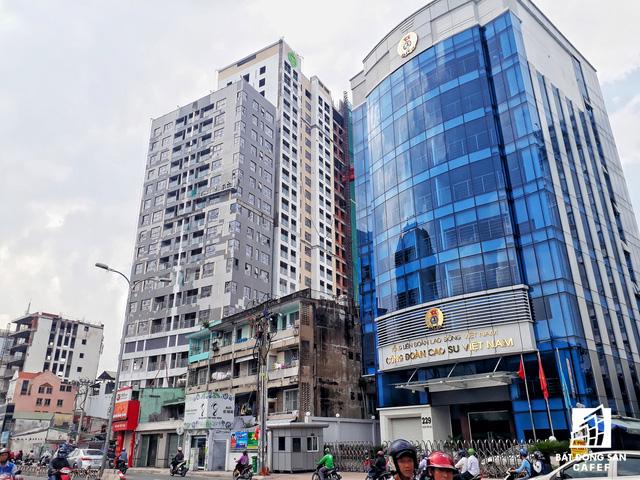Hàng loạt dự án đẳng cấp của Novaland ở khắp Sài Gòn đang xây đến đâu? - Ảnh 28.