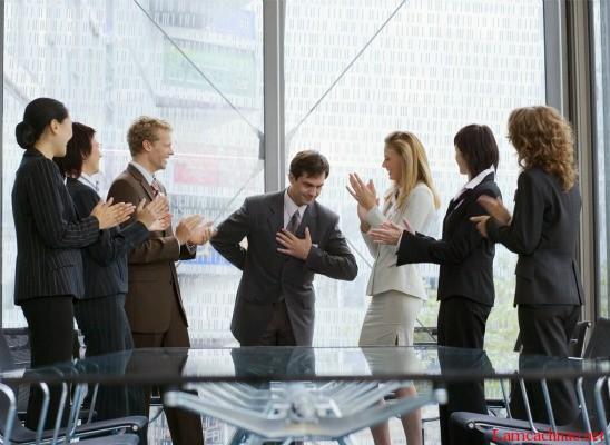 Nghệ thuật làm sếp: Thay vì làm theo cách bạn muốn, hãy trở thành lãnh đạo nhân viên thực sự cần - Ảnh 3.