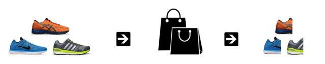 Sản xuất chỉ 30 USD lại bán giá 150 USD, Nike và Adidas đang lãi to trên mỗi đôi giày bán ra? Bài phân tích sau sẽ khiến bạn giật mình - Ảnh 2.