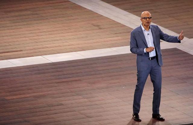 Tim Cook, Jeff Bezos, COO Facebook hồi 20 tuổi như thế nào?  - Ảnh 4.