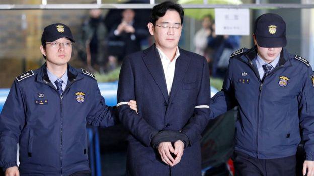 4 điều không có nhất trong vụ kiện của Thái tử Samsung Lee Jae Yong - Ảnh 4.