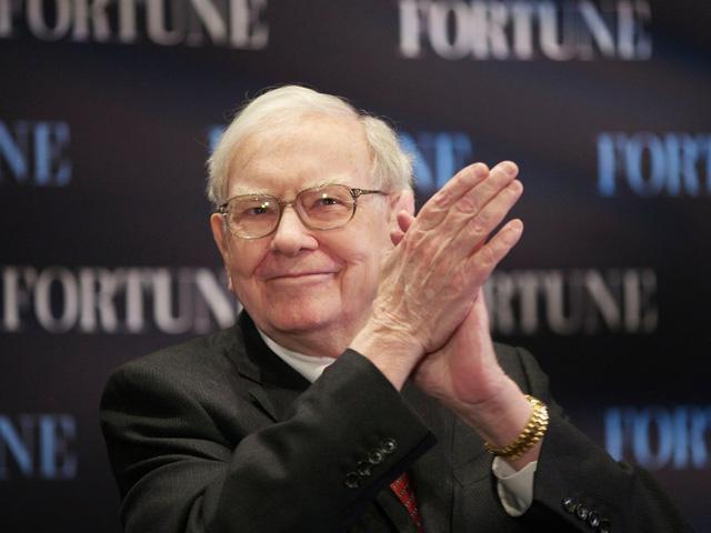 Bí mật về cuộc đời và khối tài sản 77 tỷ USD của tỷ phú vừa mới bước sang tuổi 87 - Warren Buffett - Ảnh 4.
