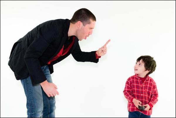 Có nhiều cách từ chối con thay vì nói không (Ảnh minh họa).