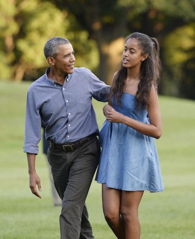 Cuộc sống sinh viên của các cô nàng trâm anh thế phiệt Malia Obama hay Tiffany Trump... có gì khác biệt? - Ảnh 4.