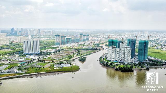 Tin vui cho loạt dự án tại khu Đông Sài Gòn khi cây cầu 500 tỷ đồng được khởi công xây dựng - Ảnh 4.
