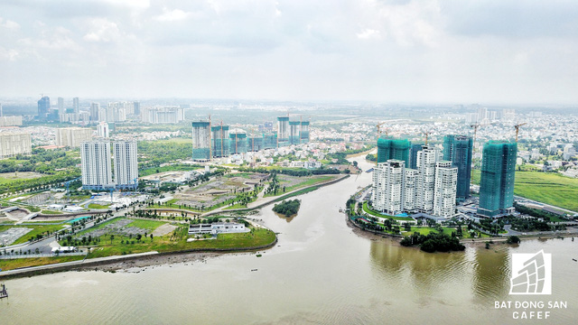 Toàn cảnh Đảo Kim Cương: Nơi hàng loạt dự án BĐS tăng giá theo cây cầu 500 tỷ đồng - Ảnh 4.