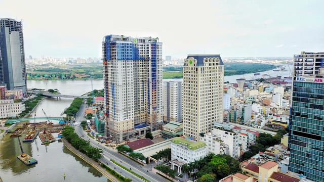 Hàng loạt dự án đẳng cấp của Novaland ở khắp Sài Gòn đang xây đến đâu? - Ảnh 4.