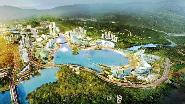 4 dự án Casino tỷ USD ở Việt Nam  - Ảnh 4.