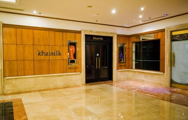 Khaisilk đồng loạt đóng cửa hàng: Không hẹn ngày tái xuất - Ảnh 4.