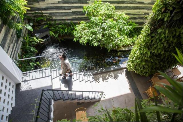 Condotel như một ốc đảo xanh giữa lòng thành phố biển Đà Nẵng xuất hiện ấn tượng trên báo Mỹ  - Ảnh 4.